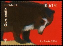 Les ours (Ours brun)