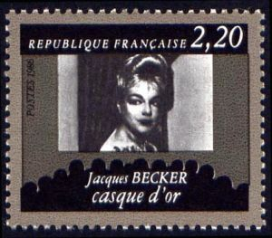Jacques Becker «Casque d´Or»