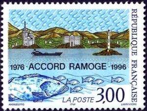 Accord RAMOGE 20 ans