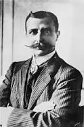 Louis Blériot traversée de la Manche 1909